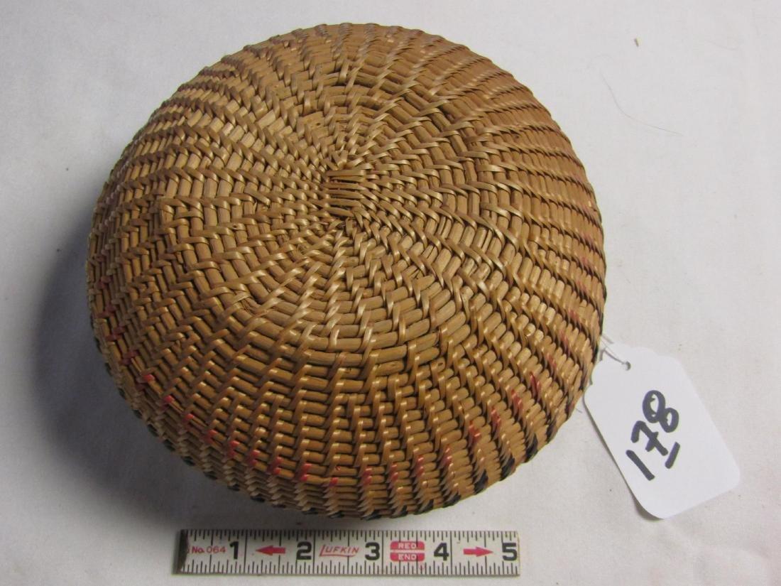 Washoe basket - 2