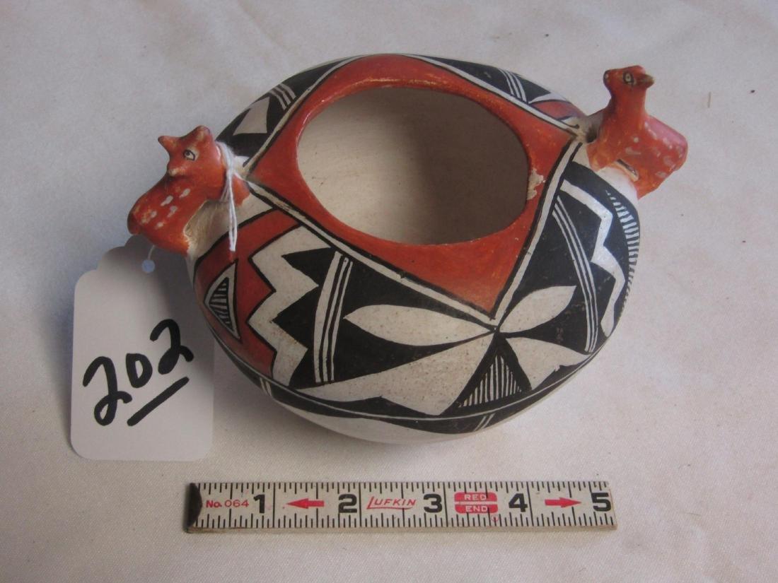 Acoma jar