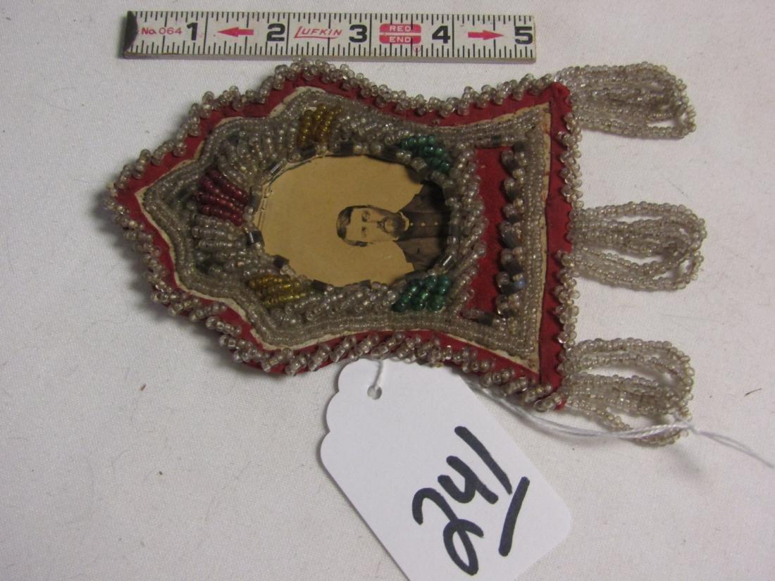 Iroquois frame