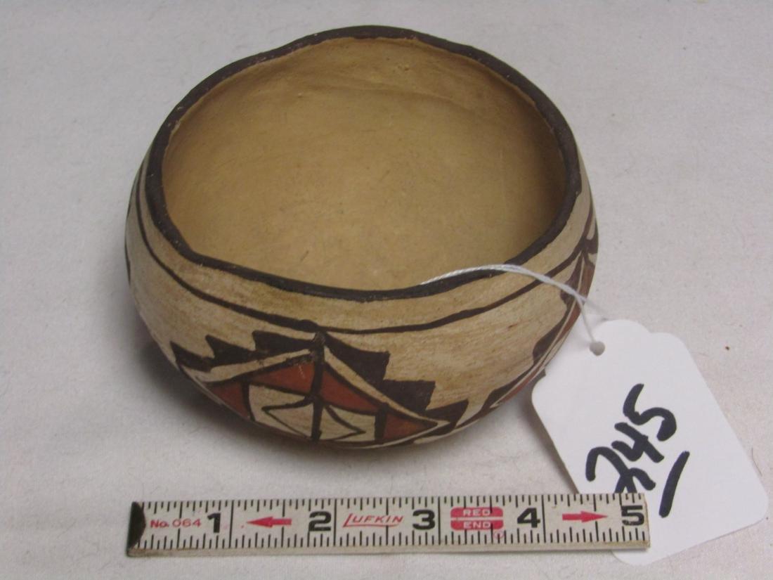 SW bowl