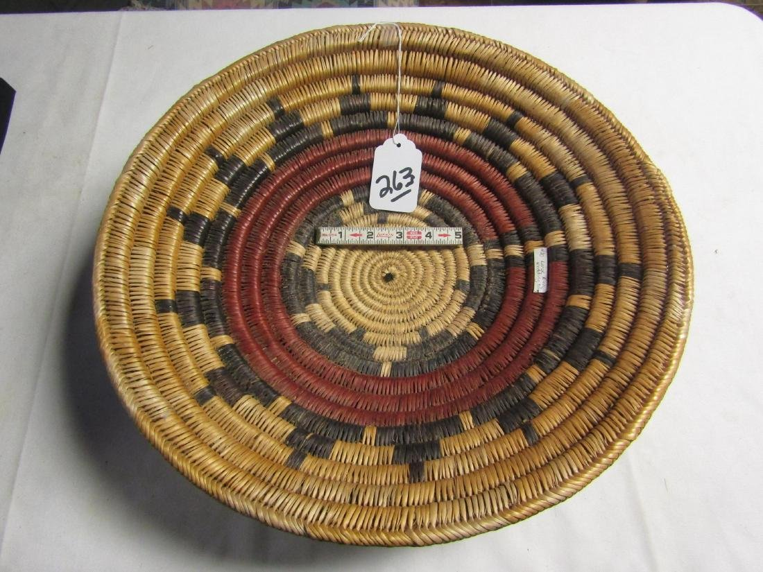 Navajo tray