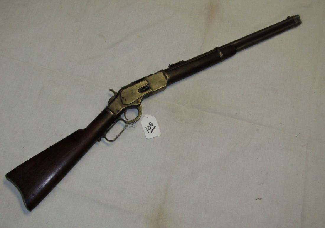 Winchester 1873 - 2