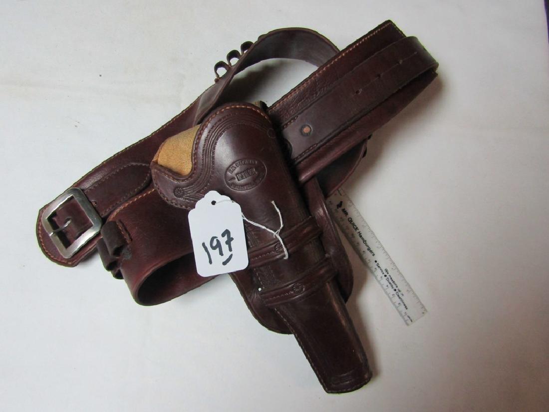 Gun rig