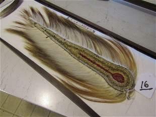 Hair Broach