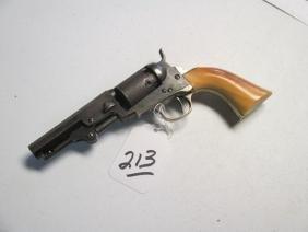1849 Colt Pistol