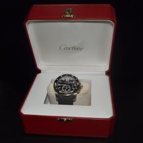 Cartier Calibre Diver Automatic Men's Watch