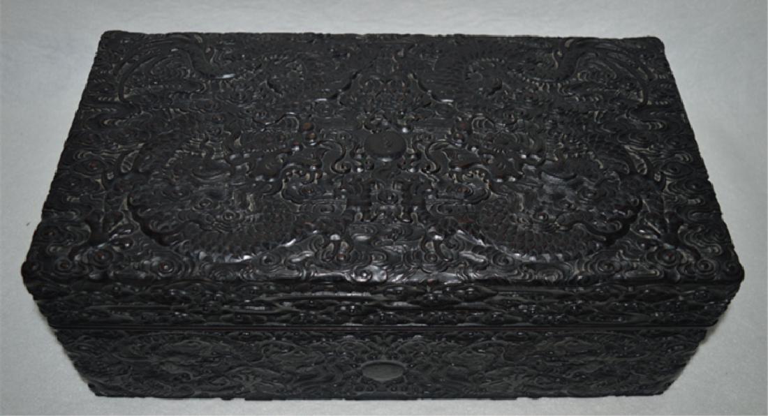 Blackwood Jewelry Box