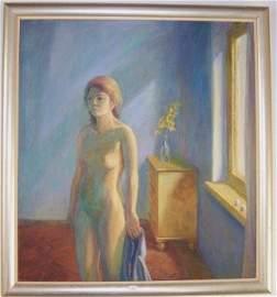 1003: SEIDEL, Brian (b.1928)