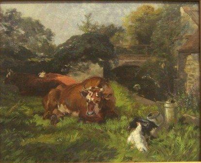 1008: BONNEFOY, Henry-Arthur (1839-1917)