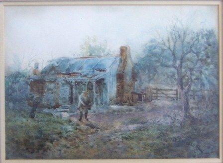 1017: WADHAM, W J (1863-1950)
