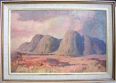 1072: MURCH, Arthur (1902-1989)