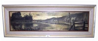 1084: GARRETT, Tom (1879-1952)