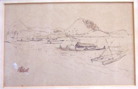 1003: DOBELL, William (1899-1970)