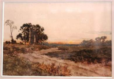 1064: TEBBITT, Henri (1852-1926)