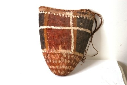 1228A: Arnhem Land Dilly Bag