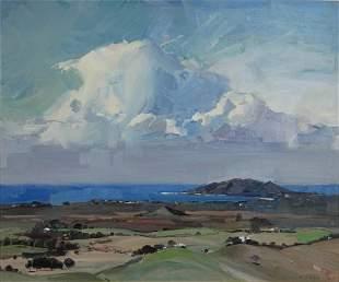 BAKER, Alan Douglas (1914-1987) N.S.W. Coastal Pros