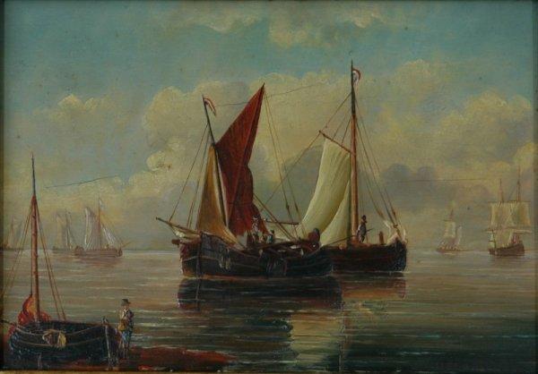 1006: Signature BOGOLYUBOV, A (Alexei Petrovich 1824-96