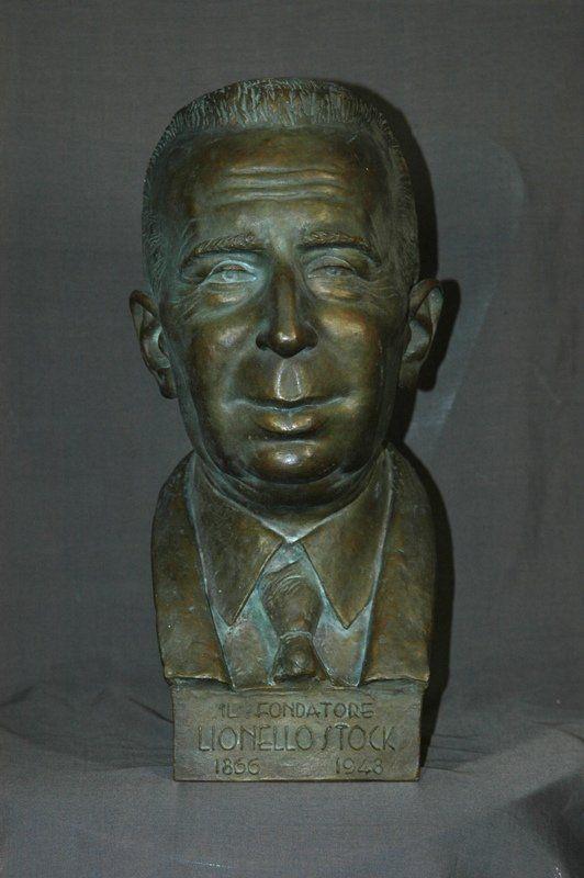 268: ASCO, Frank (1903-1980) 'Il Fondatore Lionello Sto