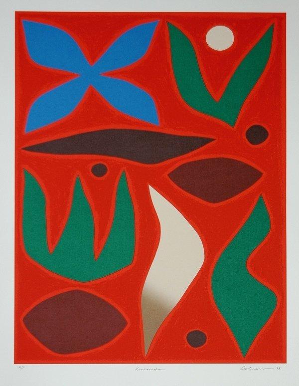 3: COBURN, John (1925-2006)