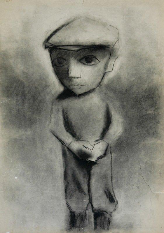 8: DICKERSON, Robert (b.1924)