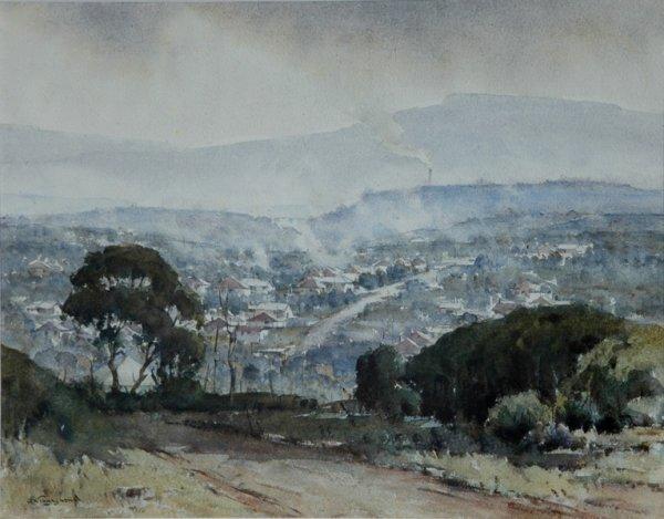 14: TOWNSHEND, Geoffrey Keith (1888-1973)