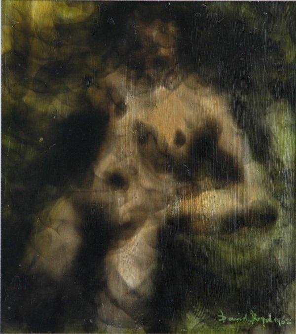 15: BOYD, David (b.1924)