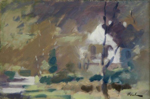 18: VEAL, Hayward (1913-1968)
