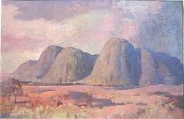 242: MURCH, Arthur (1902-1989)