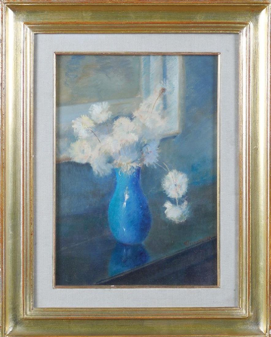 Ernesto Pirovano Milan 1902 - 1972 35x25 cm.