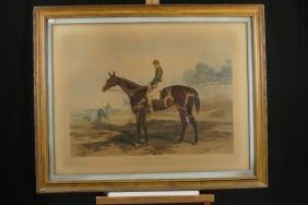 John Frederik Herring, after London 1795-Tonbridge 1865
