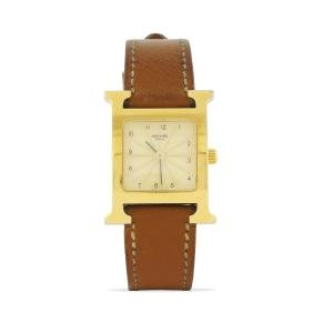 Hermes, lady watch Ref. HH1.201, 2004