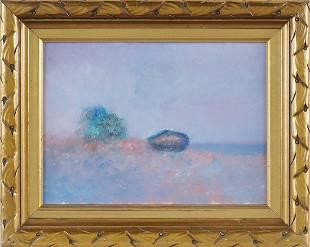 Giovanni Omiccioli Rome 1901 - 1975 18x24 cm.