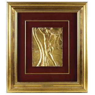 Salvador Dal Figueres 1904 - 1989 31x24 cm.