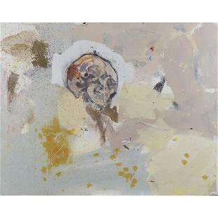 Denise Laget Valence 1958 90x100 cm.