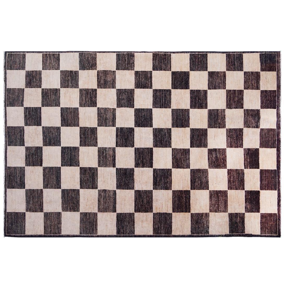 Zigler Gabbeh carpet Pakistan 20th century 296x200 cm.