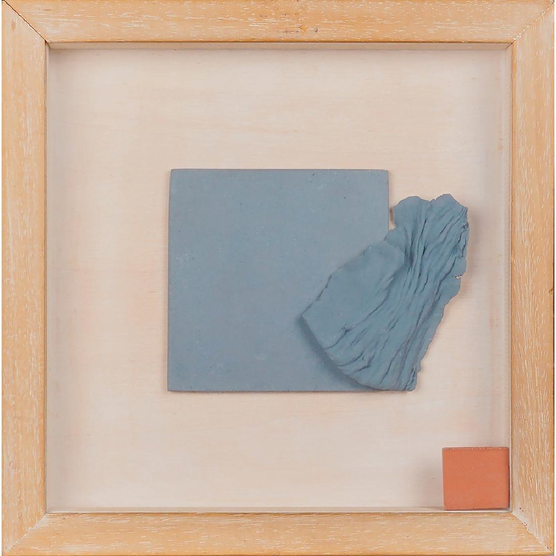Nedda Guidi Gubbio 1927 - Roma 2015 26x26 cm.