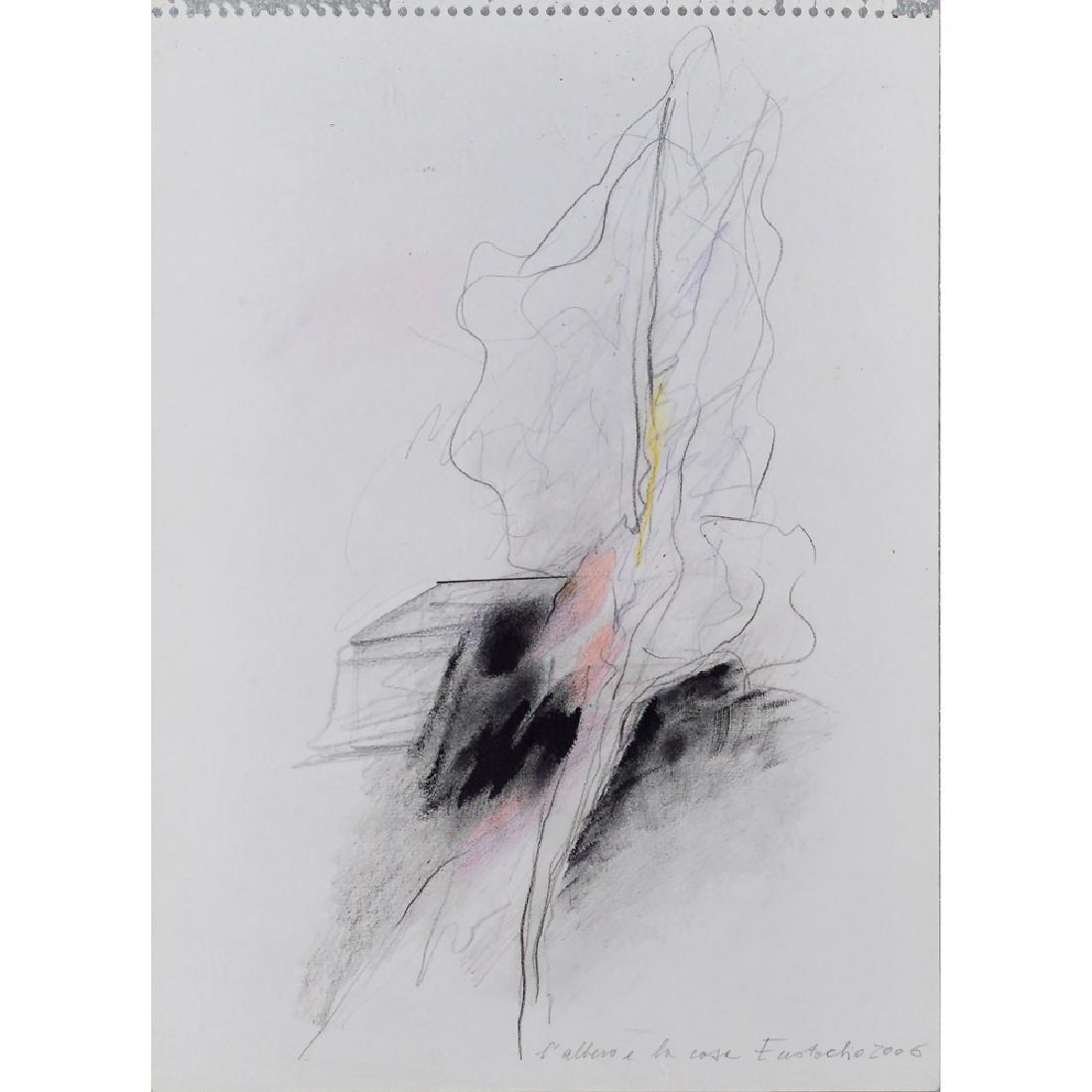 Maril— Eustachio Merano 1934 33x24 cm.