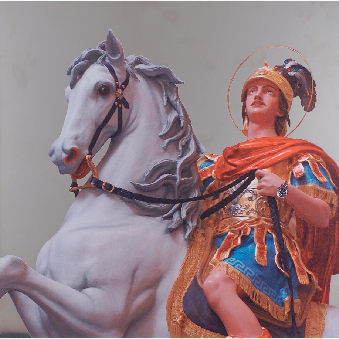 Pep Marchegiani Atri 1971 50x50x2.1 cm.