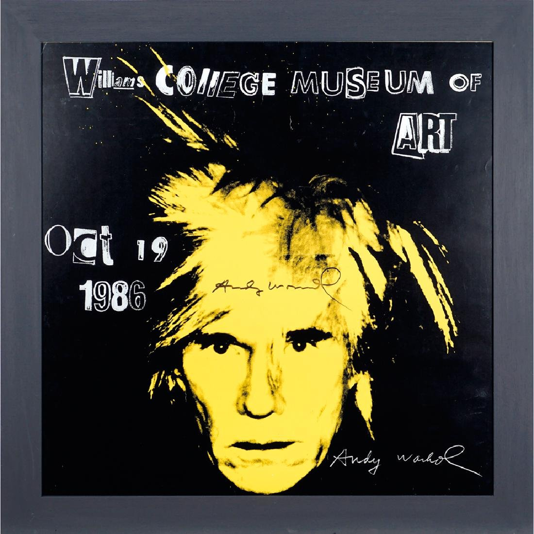 Andy Warhol Pittsburgh 1928 1928 - New York 1987 86