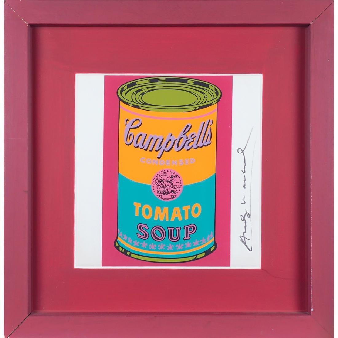 Andy Warhol Pittsburgh 1928 1928 - New York 1987 38