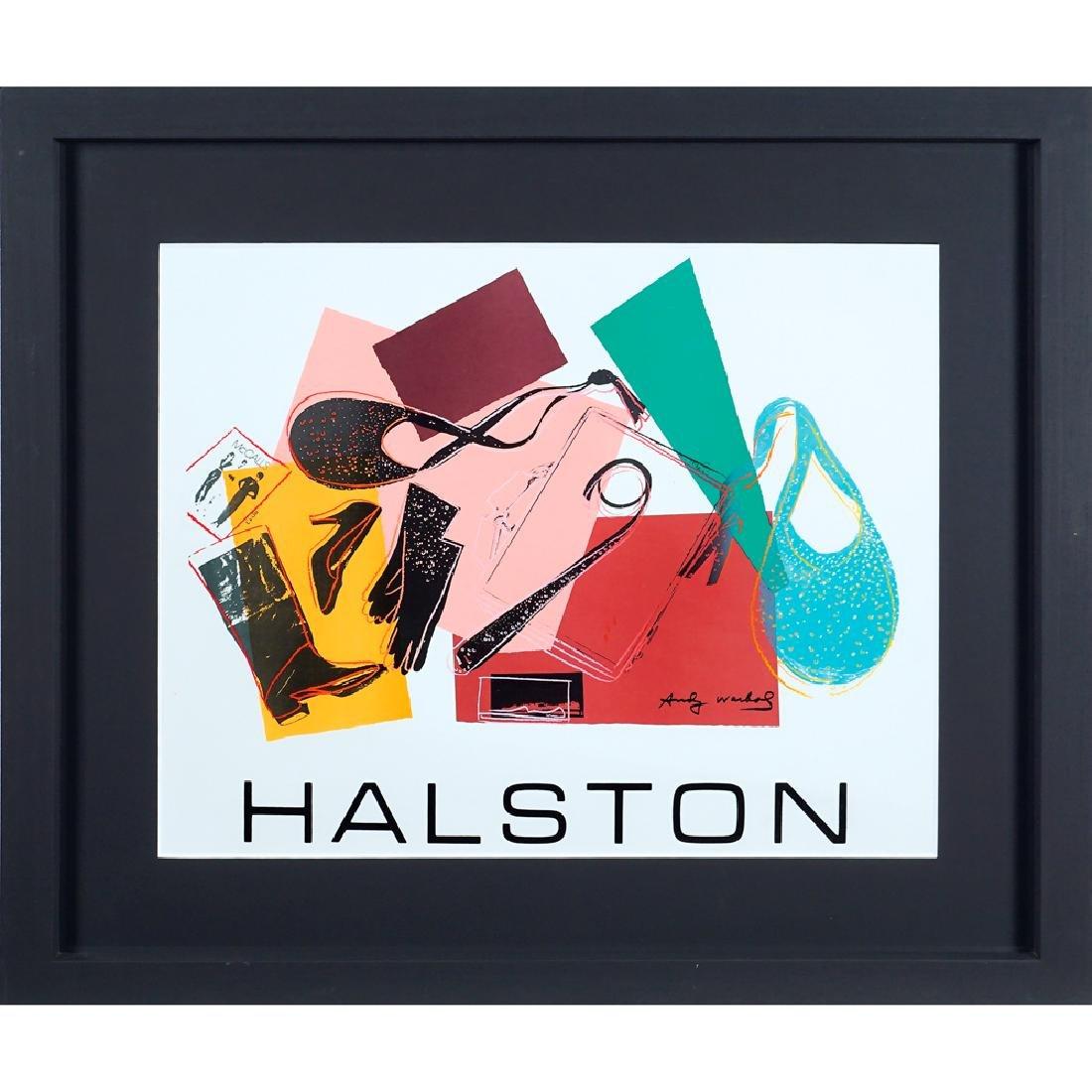 Andy Warhol Pittsburgh 1928 1928 - New York 1987