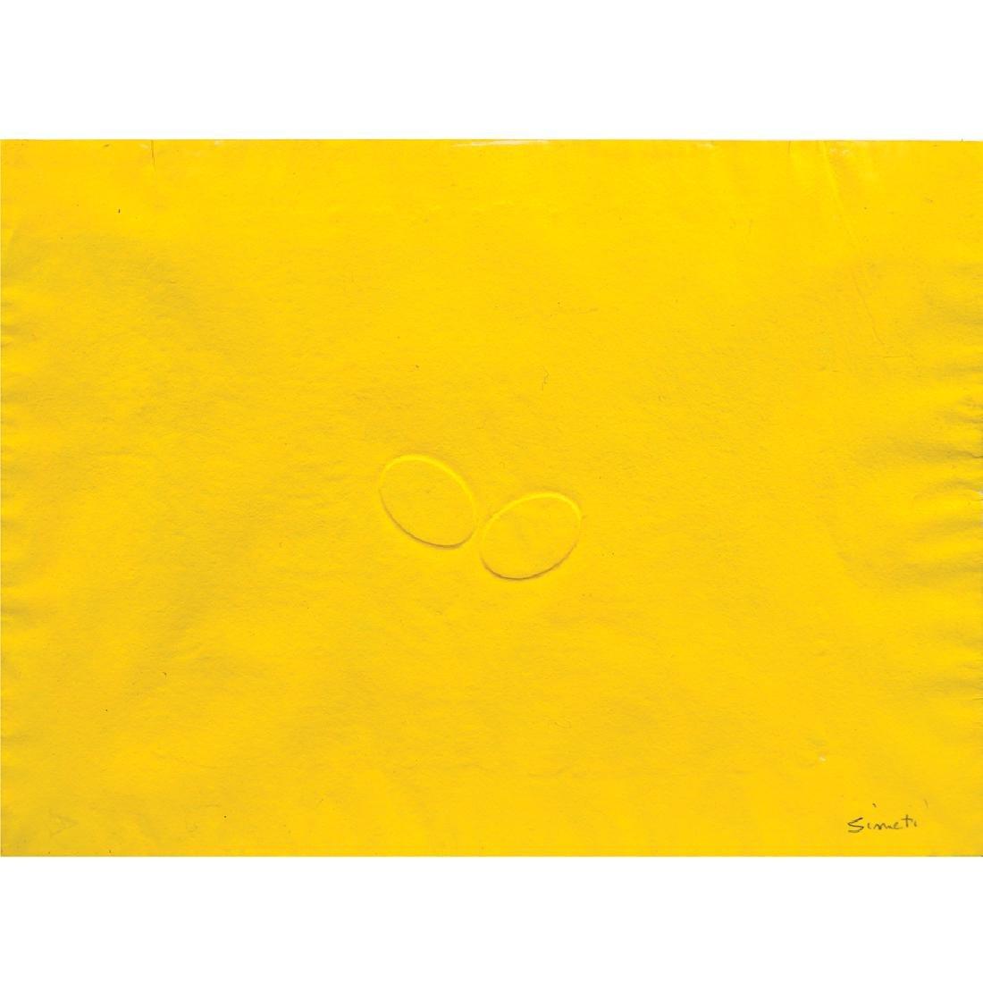 Turi Simeti Alcamo 1929 35x50 cm.