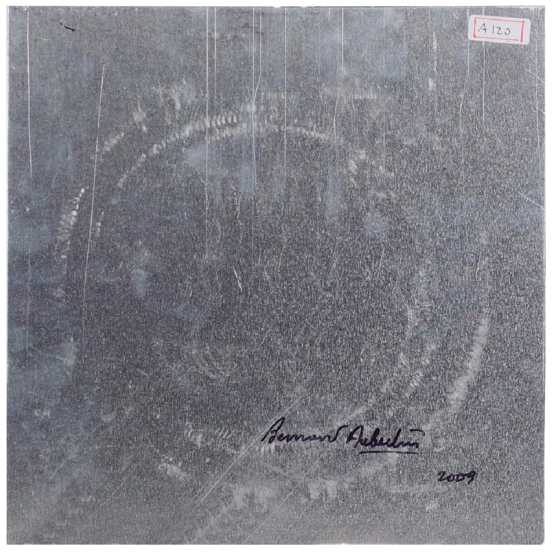 Bernard Aubertin Fontaney - Aux- Roses 1934 - 2015 - 2