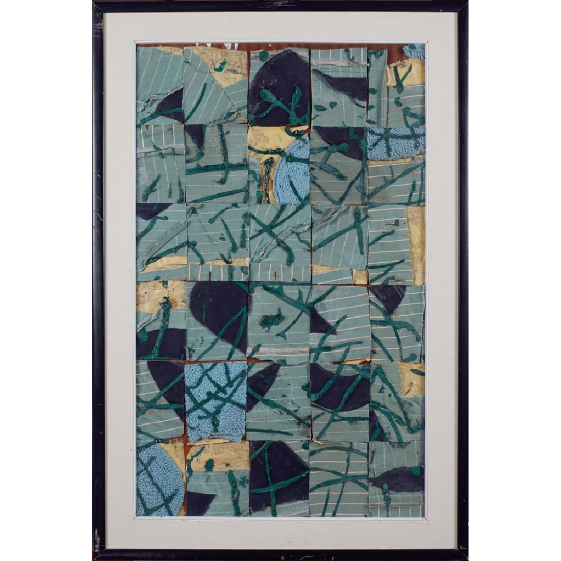 Remo Bianco Milano 1922 - 1988 87x52.2 cm