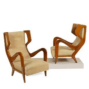 Gio Ponti Milano 1891 - 1979 100x80x72 cm