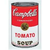 Andy Warhol Pittsburgh 1928 1928  New York 1987