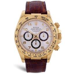 Rolex Daytona, wristwatch 1990s