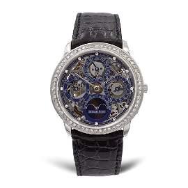 Audemars Piguet Skeleton, wristwatch