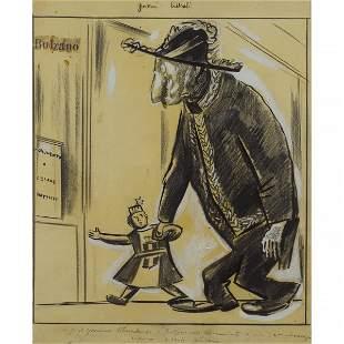 Mario Sironi Sassari 1885 Milano 1961 467x385 cm