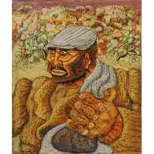 Gino Covili Pavullo Nel Frignano 19182005 60x50 cm